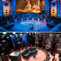 Jeremy Kipnis' $6 Million Home Theater