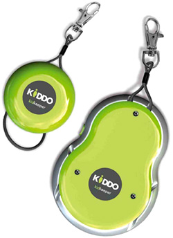 Kiddo Kidkeeper (Image courtesy Smart Target)