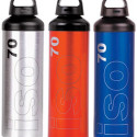 Laken ISO 70 Bottles Use The Magic Of Aerogel