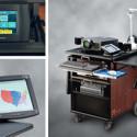 Nomad PS3000 Presentation Station