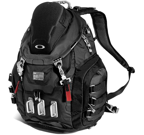 Oakley Kitchen Sink Pack (Image courtesy Oakley)