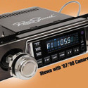 Retro Sound Model One Radio Adds MP3 Playback Capabilities To Classic Rides