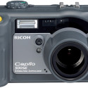 Ricoh 500SE Digital Camera To Add Barcode Scanning Functionality