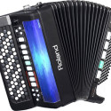 Roland FR-2b Digital Button-Type V-Accordion