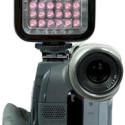 Sima Night Vision IR Video Light