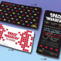 Space Invaders 30th Anniversary Bath Towels