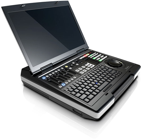 UCCTOP XENO Laptop (Image courtesy Akihabara News)
