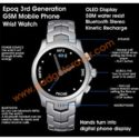 Epoq Watch Phone Maybe For Real, For Sale