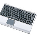 Keyboard With Trackpad Is Perfect For Your HTPC