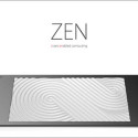 "Zen ""Sandbox"" Active Surface 3D Computer Interface"