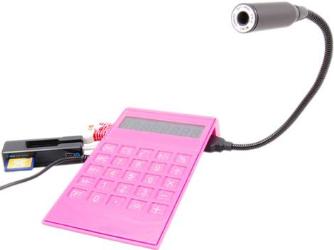 Calculator Hub