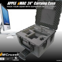 Take Your iMac Anywhere In This Indestructible iMcruzer Case