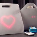 LadyBag Helps Emotional, Forgetful Men Too