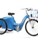 Aquaduct Is A Pedal Powered Water Purifier