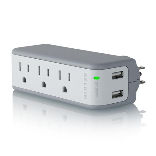 Belkin USB Powerstrip