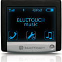BLUETOUCH Bluetooth Car Kit Is Not So Hands Free