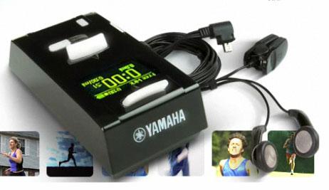 Yamaha Bodibeat