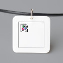 Broken Image Necklace Fails To Load