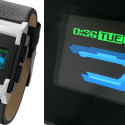 Diesel Time Frames With OLED Display