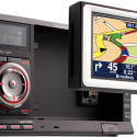 In-Dash Eclipse AVN2210p mkII Stereo Features Removeable TomTom GPS Unit