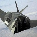 Goodbye, F-117A. We'll Miss Not Seeing You