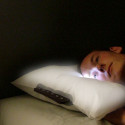 Glo Pillow Wakes You Up Gently