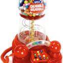 Animated Dubble Bubble Gumball Telephone