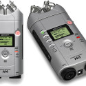 H4 Pocket-Size Multi-Track Audio Recorder