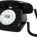 Hotel Phone Alarm Clock
