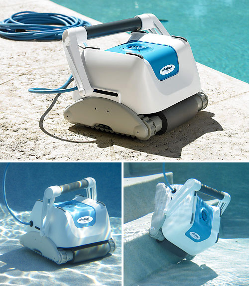 iRobot Verro 600 (Images courtesy iRobot)