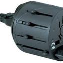 Kensington's Switchblade-Like Travel Plug Adapter