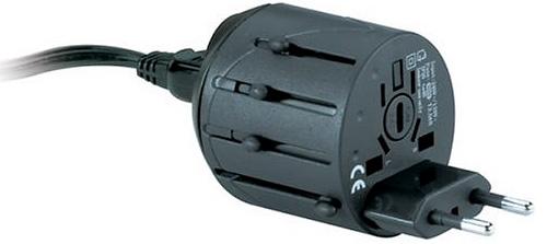 Kensington Travel Plug Adapter (Image courtesy Kensington)