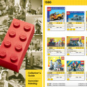 All Encompassing LEGO Collector's Guide