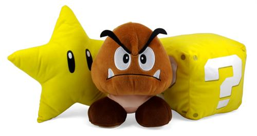 Mario Plush