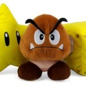 Goomba Plush Just Begs To Be Stomped On
