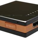 Compact HDMI Hub Codenamed Medusa