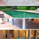 Swimming Pools With Movable Floors