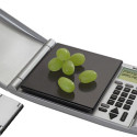 Nutri-Weigh & Go Scale Counts The Calories For You
