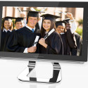 Pandigital Kitchen HDTV, Cookbook & Photo Frame
