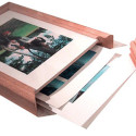 Picture Frame Box Doesn't Hide Your Safe – It IS Your Safe