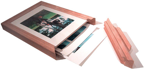 Picture Frame Box (Image courtesy Tim Parsons)