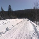 From (Off) The Road: Snowmobiling In Quebec