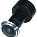 Peephole Video Camera