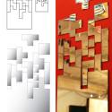 Tetris Mirror Is Useful Gaming Art