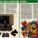 Mid-Week Time Waster – 1981 Atari Catalog Scans