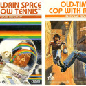 Atari 2600 Games I Kind Of Remember