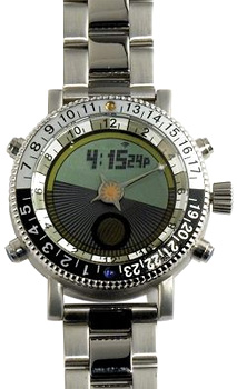 The Astronomer's Chronograph (Image courtesy Hammacher Schlemmer)