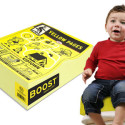 Fake Yellow Pages Booster Seat Is Classy