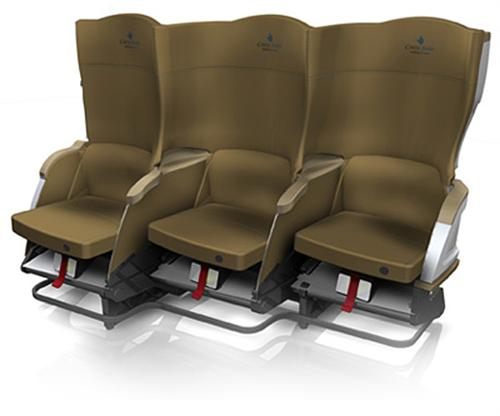 Cozy Seats