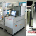 Digitizing Line DL 3000 Book Scanner Is Big And Fast
